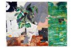Composizioni da scomposizioni, la mostra personale di Luca Zarattini
