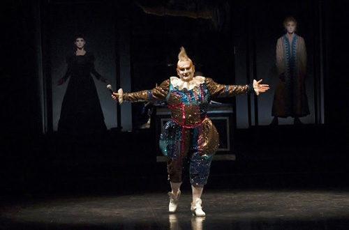 Shakespeare/Sonetti di Valter Malosti in scena dal 12 al 17 marzo al Teatro Vascello di Roma