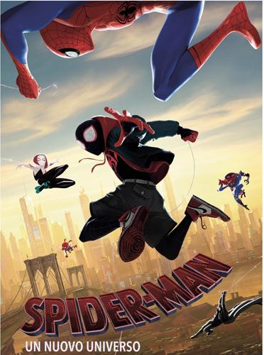 Sara Pichelli: omaggio a Stan Lee nel segno di Spider Man. Appuntamento al Cinema 4 Fontane il 13 marzo a Roma