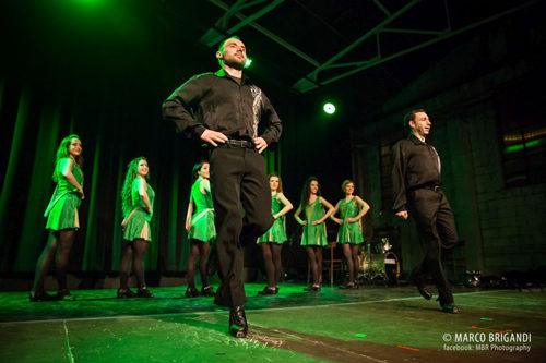 Saint Patrick's Day: a Milano tre giorni di Spirit Of Ireland allo Spirit De Milan