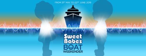 Sweet Babes fa i bagagli e salpa per la Grecia