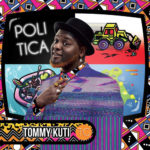 """Tommy Kuti, è online il video del suo nuovo singolo """"Politica"""""""