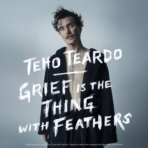 "Teho Teardo, anteprima brano del nuovo album in uscita il 22 marzo ""Grief Is The Thing With Feathers"""