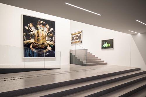 Nature & Politics, la mostra di Thomas Struth al MAST Gallery di Bologna