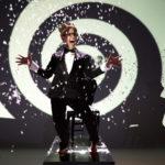 Truman Capote – Questa cosa chiamata Amore, lo spettacolo tratto da e dedicato a Capote, scritto da Massimo Sgorbani all'OFF/OFF Theatre di Roma