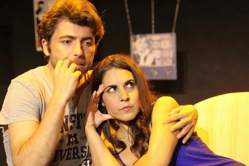 """""""Verità … e No! di Samuel Krapp"""", lo spettacolo teatrale torna per la quarta edizione al Teatro della Visitazione di Roma"""