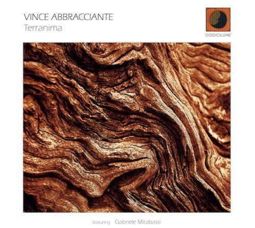 Terranima di Vince Abbracciante feat. Gabriele Mirabassi
