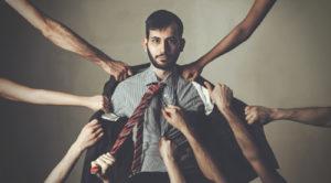 "Odio Stanislavskij da ""Romanzo teatrale"" di M. Bulgakov, la pièce in scena al Teatro Brancaccino di Roma"