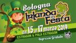 Seconda serata di Irlanda in Festa 2019 al Parco Nord, Bologna con i Rumba de Bodas, The Jesse Janes, Alzamantes e i Modena City Ramblers