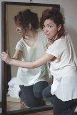 Stand-Up Baby di e con Maria Beatrice Alonzi in scena al Teatro Manhattan di Roma