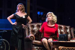 """""""Otto donne e un mistero"""" lo spettacolo di Robert Thomas al Teatro Quirino di Roma dal 3 al 14 aprile"""