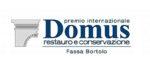 """Premio Internazionale di Restauro Architettonico """"Domus Restauro e Conservazione Fassa Bortolo"""". La premiazione"""