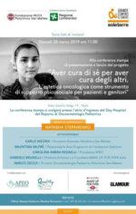 SOLETERRE presenta Aver cura di sé per aver cura degli altri al Policlinico San Matteo di Pavia