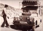 45 YEARS TRAVELLING. Gli straordinari viaggi di Paolo Gotti intorno al mondo, in mostra dal 1 maggio – 30 giugno 2019 alla Temporary Gallery di Bologna