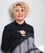 """A TU PER TU CON Rossana Casale in """"Jazz, Trent'anni da Brividi – Acustica"""" al Teatro Golden di Roma"""
