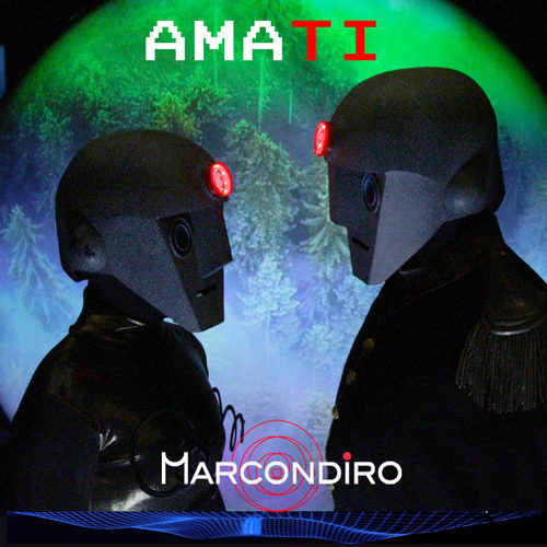 Amati, il nuovo singolo de I Marcondiro è disponibile negli store digitali