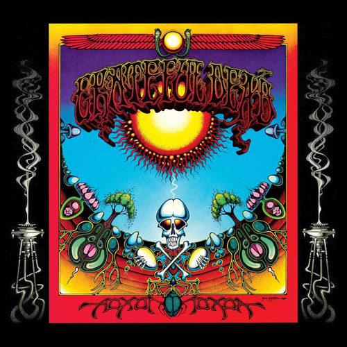 """""""Aoxomoxoa: 50th Anniversary Deluxe Edition"""" dei Grateful Dead sarà disponibile dal prossimo 7 giugno"""