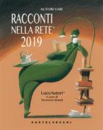 Bruno Cannucciari firma la copertina dell'antologia Racconti nella Rete 2019