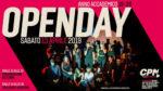 Open Day al CPM Music Institute di Franco Mussida. Audizioni e colloqui per tutti i corsi e percorsi del CPM