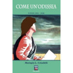 Come un'Odissea, il libro della poetessa Mariapia L. Crisafulli. La presentazione a Santa Teresa di Riva