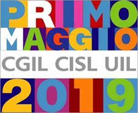Concerto del Primo Maggio 2019. Appuntamento in piazza San Giovanni in Laterano a Roma. Conducono Ambra Angiolini e Lodo Guenzi