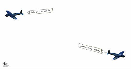 Esercizi quotidiani per la prima volta MoRE. a Museum of refused and unrealised art projects presenta la mostra virtuale a cura di Luca Vitone