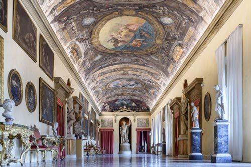 Presentata la riapertura e i restauri delle Collezioni Comunali d'Arte di Bologna