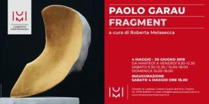 Fragment, il percorso espositivo di Paolo Garau presso il Castello di Ladislao di Arpino