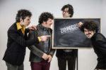 Dentro le cose, l'album della band rivelazione Gli Amici dello Zio Pecos