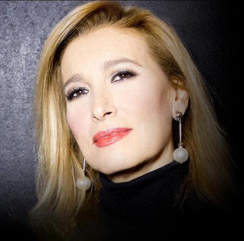 A tu per tu con Grazia Di Michele e il suo nuovo progetto musicale sulle donne