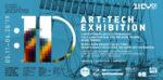 ID. ART:TECH, la mostra presso gli spazi di Ca' Foscari Zattere Cultural Flow Zone Venezia