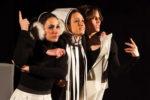 IL weekend di Umane Scintille dal 12 al 14 aprile alla Ex Lavanderia di Roma
