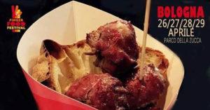 Il Finger Food Festival torna a Bologna dal 26 al 29 aprile al Parco della Zucca