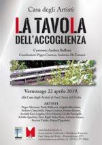 La Festa dell'Angelo al Furlo. L'appuntamento per celebrare i dieci anni di attività della Casa degli Artisti è a Sant'Anna del Furlo – Fossombrone (PU)