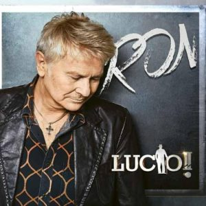"""""""Lucio!!, il disco live di Ron è uscito e arriva in radio il nuovo singolo """"Tutta la vita"""""""
