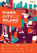 Piano City Milano 2019: il programma completo degli eventi del festival di pianoforte che si terrà nel capoluogo lombardo