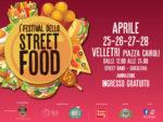 25 aprile al Velletri Festival Street Food