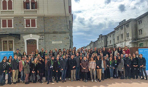 Unesco Italian Youth Forum, lanciata la campagna #UNITE4HERITAGE. A Parma l'edizione 2020