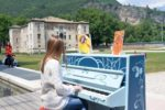 Il Festival nelle piazze e nelle vie di Trento