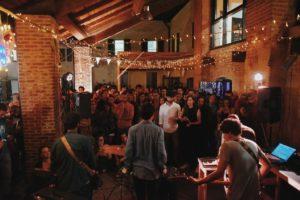 MARE CULTURALE URBANO, il programma musicale di maggio della cascina nel cuore di Milano che non dorme mai