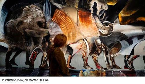 A Palazzo Cini di Venezia approda la pittura straordinaria di Adrian Ghenie