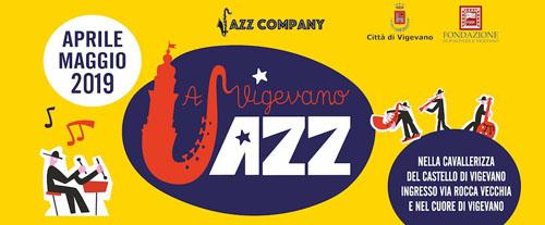 """""""Marilyn in jazz"""" con l'ensemble di Beatrice Zanolini alla Cavallerizza del Castello di Vigevano"""