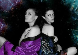 Romance, esordio discografico del duo Abysso