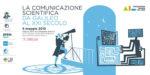 Al via la VII edizione del Premio Nazionale di Divulgazione Scientifica Giancarlo Dosi