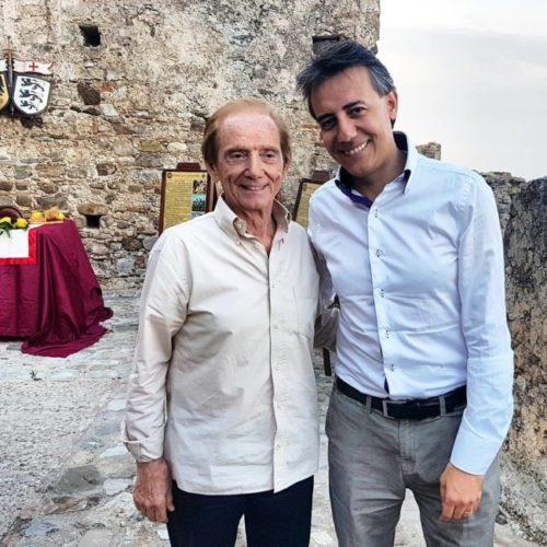 Rocca Imperiale. Appello di Giuseppe Aletti ai candidati a sindaco: «Salviamo Il Paese della Poesia!»