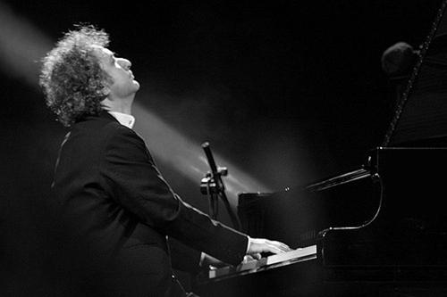 Roberto Cacciapaglia: concerto esclusivo il 12 giugno alla Centrale dell'Acqua di Milano