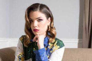 Vista Anima, il brano d'esordio di Camilla Limone, giovane influencer e cantante napoletana