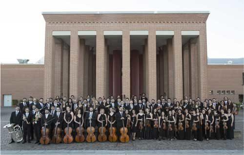 Musica senza barriere con le formazioni da camera dell'orchestra Cherubini