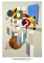 Endless Visions, la mostra personale di Tuomas Korkalo all' Associazione Culturale Spazio Faro di Roma