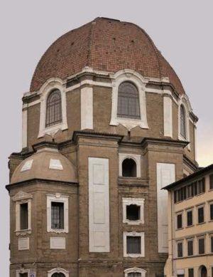 Firenze, al Museo delle Cappelle Medicee per celebrare Cosimo I De' Medici